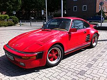 Porsche 930 Wikipedia