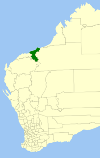 Town of Port Hedland Local government area in Western Australia