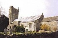 Portesham, parish church of St. Peter - geograph.org.uk - 456559.jpg
