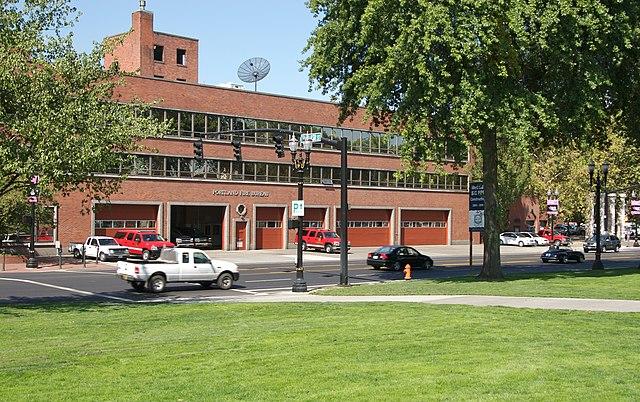 FilePortland Fire Bureaujpg  Wikimedia Commons