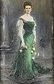 Portrét hraběnky Žofie v zelených šatech.jpg