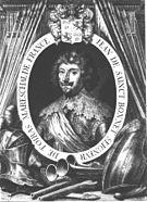 Jean de Saint-Bonnet de Toiras -  Bild