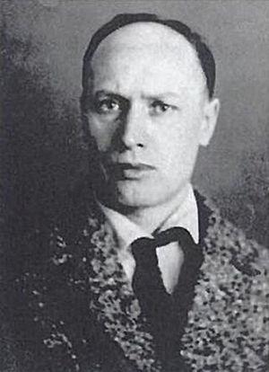 Arshinov, Piotr (n. 1887)