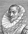 "Portrait from ""Variae comarum et bararum formae"", P. Galle Wellcome L0019799.jpg"