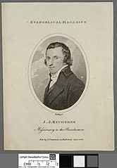 J. J. Kicherer