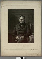 Pelham Warren, M.D. F.R.S