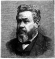 Portraits celebrities, spurgeon, pg 43-4--The Strand Magazine, vol 1, no 1.png