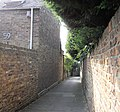 Post Office Alley - geograph.org.uk - 1497058.jpg