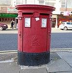 Post box near Cecil Road.jpg