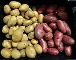 Potatos - Oxbow Public Market - Napa, California - DSC03193.JPG