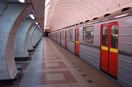 Geschwindigkeit Datierung von U-Bahn-Manila