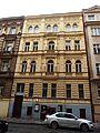 Praha, Konviktská 9.JPG