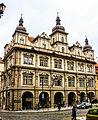 Praha, Malostranské náměstí, Malostranská beseda (1).jpg