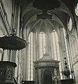 Praha, kostel u Salvátora, hlavní loď s oltářem (Archiv ČCE) 3.jpg
