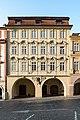 Praha 1, Malostranské náměstí 265-6 20170810 001.jpg