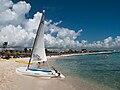 Praia do hotel Bahía Príncipe - Quintana Roo - México-13.jpg