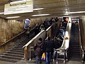 Prazhskaya station exit (Выход со станции Пражская) (5458268806).jpg