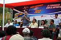 Presidente del Congreso Inauguró Campeonato Interbarrios 2012 (6911524411).jpg