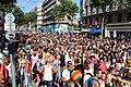 Pride Marseille, July 4, 2015, LGBT parade (19422486796).jpg