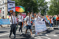 Pride in London 2016 - Mormons in the parade.png