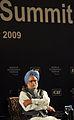 Prime Minister Manmohan Singh 2009 IES 1.jpg