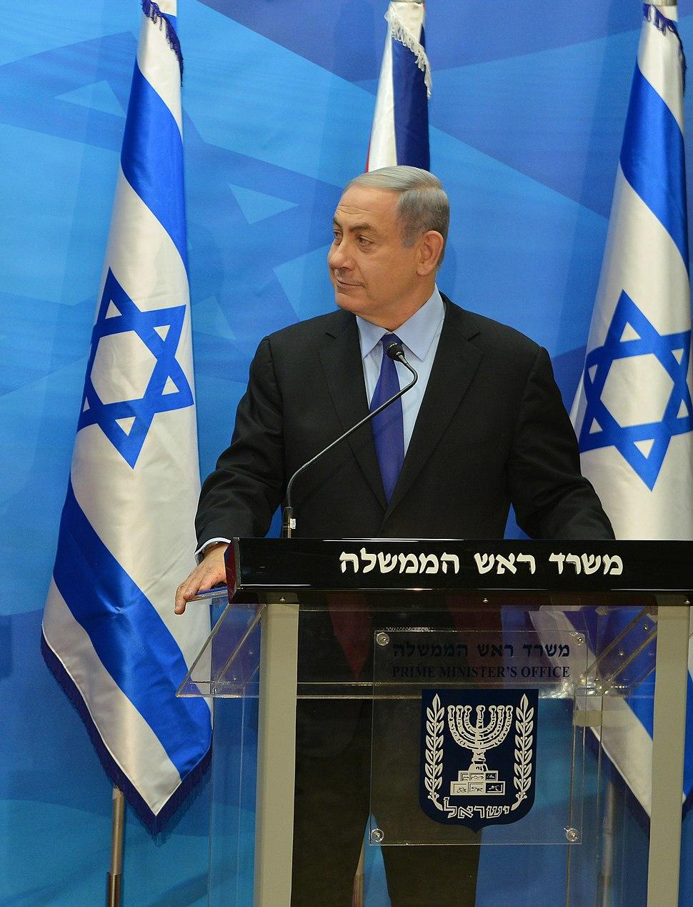 Prime Minister Netanyahu (22674245217) (cropped-01)