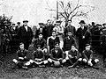 Primer equipo de Tigre en su debut oficial, año 1911.jpg
