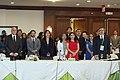 Primera Reunión del Grupo de Trabajo de Ambiente de la Comunidad de Estados Latinoamericanos y Caribeños (8609726003).jpg