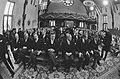 Prinsjesdag 1986 Kabinet in Ridderzaal, vlnr van Eekelen , Ruding, Deetman, va, Bestanddeelnr 933-7608.jpg