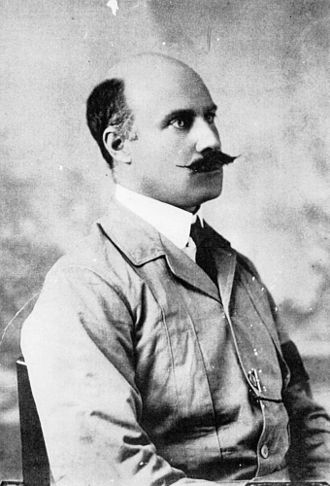 University of Queensland Library - Professor Francis William Sutton Cumbrae-Stewart