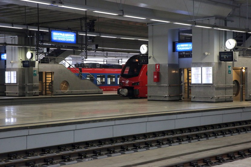 Prokop station