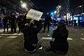 Protesta en contra del Partido Popular ante su sede en la calle Génova de Madrid (31 de enero de 2013) (4).jpg