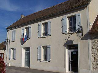 Prunay-en-Yvelines Commune in Île-de-France, France