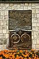 Przemyśl, Jana Długosza, památník Orlat, deska VIII.jpg