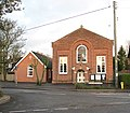 Pulham Market Methodist Church - geograph.org.uk - 1594120.jpg