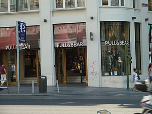 Pull and Bear - Wikipedia, the free encyclopedia