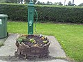 Pump, Co Dublin - geograph.org.uk - 1962648.jpg