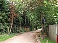 Putney Park Lane - geograph.org.uk - 1455433.jpg