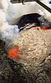 Puu Oo at Kilauea Volcano Hawaii - Aerial View October 1997 07.jpg