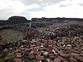 Qagheni (Dashtadem) fortress 05.jpg