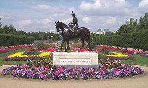 Monarchy in Saskatchewan