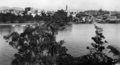 Queensland State Archives 137 Brisbane central business district looking across the Brisbane River from Kangaroo Point c 1932.png