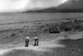 Queensland State Archives 1394 Pebble Beach Cook Highway NQ c 1935.png
