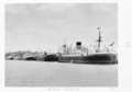 Queensland State Archives 4809 Ships Brisbane River c 1952.png