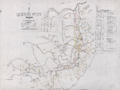 Quinn's Post - ANZAC trench & tunnel map.png
