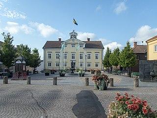 Vimmerby Municipality Municipality in Kalmar County, Sweden