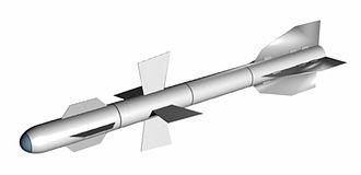 R-27 (air-to-air missile) - R-27 T