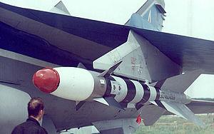 R-40 (missile) - Image: R 40