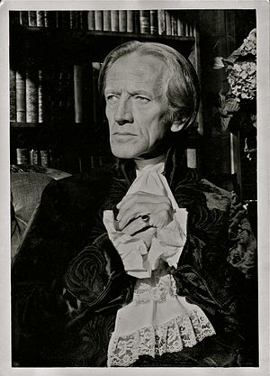 Richard Wordsworth