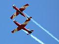 RAAF Roulettes Aerobatic Team (9696906692).jpg